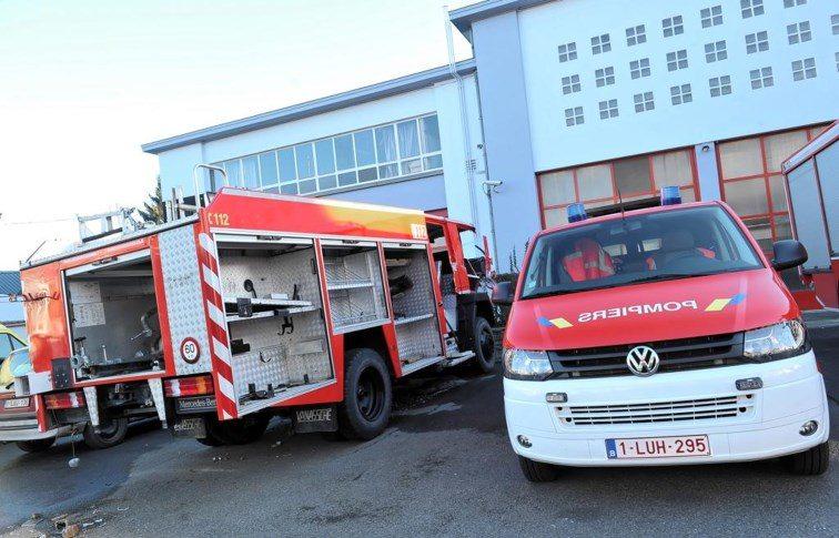Zone de Secours : nos pompiers doivent avoir les moyens d'assurer la sécurité de la population