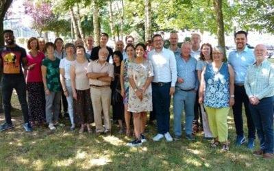 La vision des écologistes pour sauver Verviers