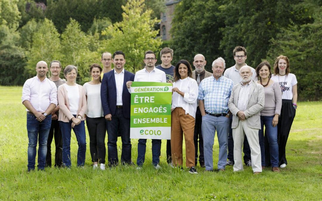 Sans écologistes, pas d'écologie !