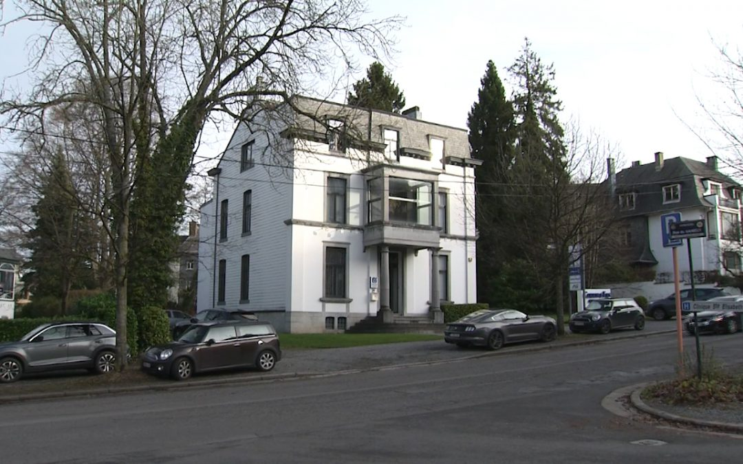 Urbanisme – Permis pour la Villa Colson : Ecolo dénonce l'incohérence de la majorité