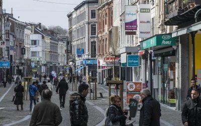 Soutien aux commerçants : comment Ecolo veut réinjecter 1/2 million d'euros dans l'économie locale