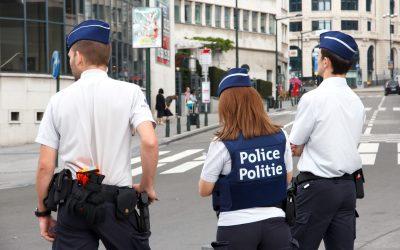 Lutte contre le harcèlement interne au sein de note Zone de Police Vesdre