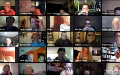 Conseil communal virtuel : un fiasco pour la participation citoyenne et la bonne gouvernance