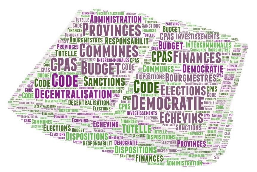 Nouvelle majorité communale: un partage de mandats au mépris de la loi … et d'un vrai projet de ville