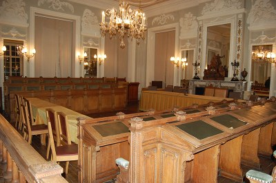 Communiqué de presse : Ecolo Verviers déposera un recours auprès du Ministre Dermagne sur la motion mixte de la nouvelle majorité si elle est votée