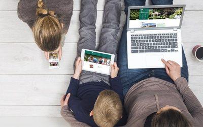 Inclusion numérique : le nouveau site web de Verviers est-il accessible à tou.te.s ?