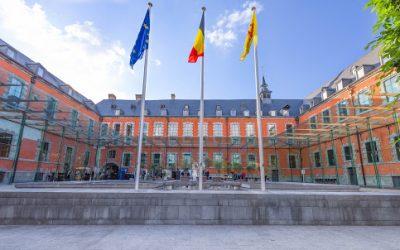 Communiqué de presse : Ecolo dépose un recours en annulation auprès du Ministre wallon sur la motion de méfiance mixte